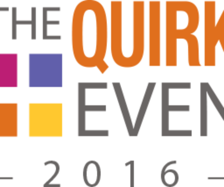 Hear Kelley Styring speak at The 2016 Quirk's Event, Feb 23-24 in Brooklyn.